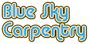 Blue Sky Carpentry Perth Logo