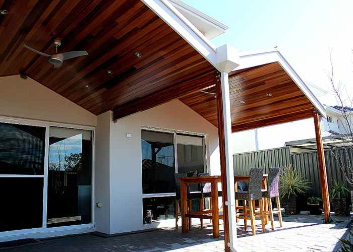 Timber Patios Amp Gazebos Gold Coast Blue Sky Carpentry