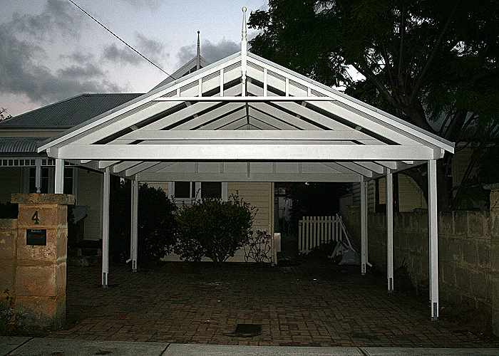 timber-carport-with-gable-roof